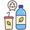 bottle, ecology, energy, environment, plastic, power, recycle