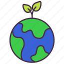 earth, ecology, environment, growth, tree, world, global