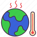 earth, ecology, environment, global, temperature, warming, world
