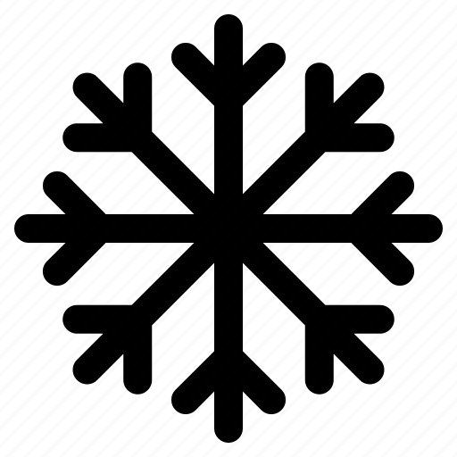 climate, cold, snow, weather, winter icon