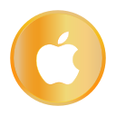 apple, maac, operating system, os icon