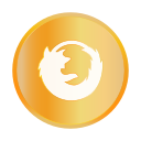 browser, firefox, internet, online, web icon