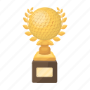 award, cup, prize, reward, trophy icon