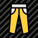 jeans, pant, trouser, goldlife, dress