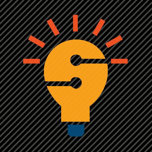activate, advice, connect, creative, creativity, idea, intellect, join, mind, motivation, skills icon