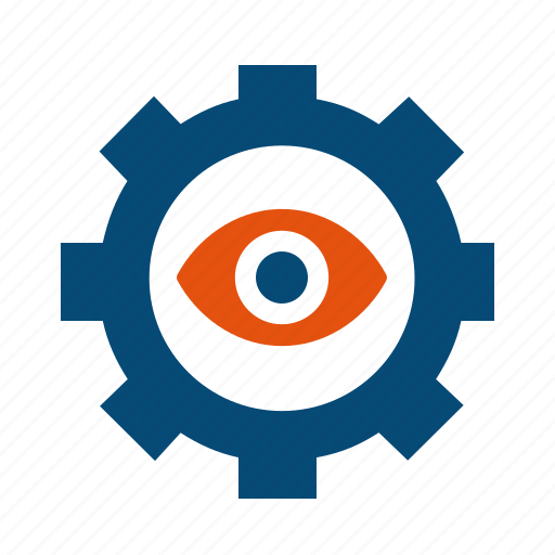 access, assumption, autocorrect, autodetect, concentrate, concentration, correction, detect, diagnostic, diagnostics, expertise, eye, hypothesis, investigate, monitoring, permission, personalization, privacy, search, visibility icon