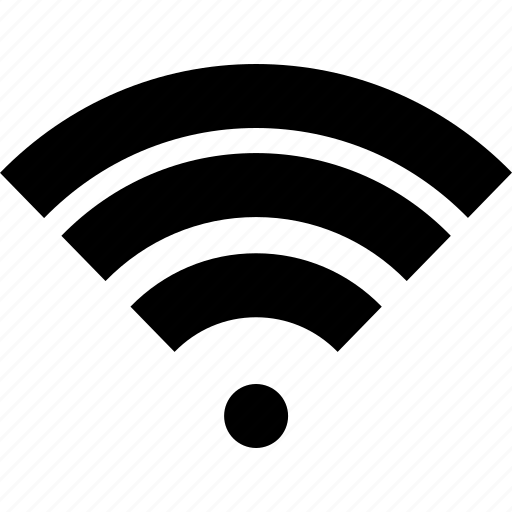 connection, hosting, network, router, signal, wifii icon