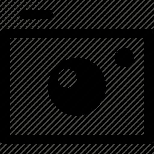 camera, gadget, image, photo, picture icon