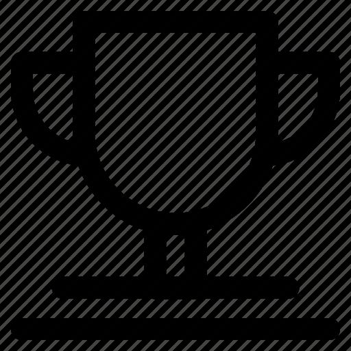award, sports, trophy, winning icon