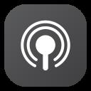 connection, radio, signal, wireless icon