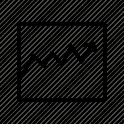 business, chart, data, diagram, graph, presentation, statistics icon
