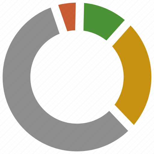 analytics, business, chart, graph, market, overview, pie icon