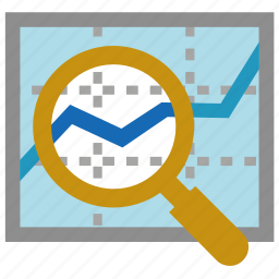 analytics, chart, finance, graph, overview, sales icon