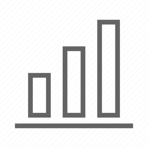 business, chart, grapg, information, presentation, statistic icon