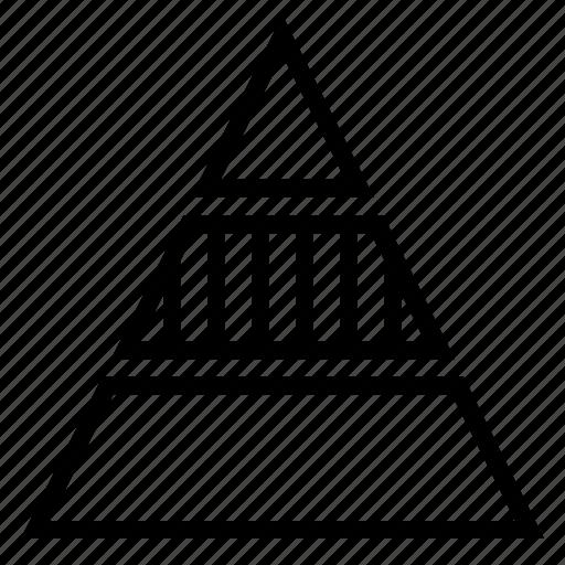 data, report, statistic icon icon
