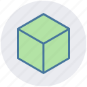 boxe, case, delivery, gift, package, shipping icon