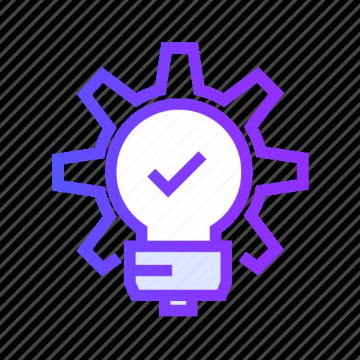brainstorming, creativity, developing, idea, ideas icon