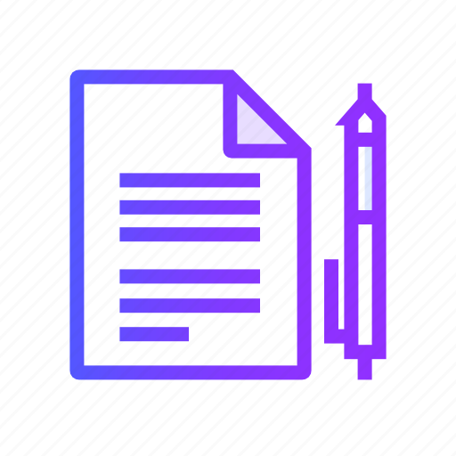 brief, business, graph, marketing, project icon