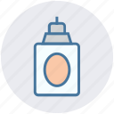 adhesive, effect, glue, glue bottle, graphic, gum bottle, tube