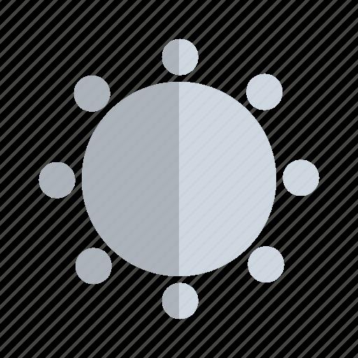 color, contrast, dark, design, graphic, light, tool icon