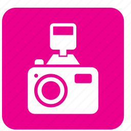 camera, design, digital, flash, graphic, photo, photography icon