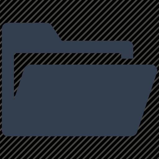 files, folder, graphic, storage icon
