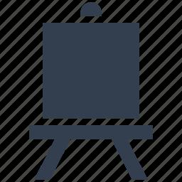 blackboard, board, drawing, graphic icon