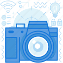 cam, camera, gallery, graphic, image, photography, picture icon