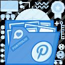 artwork, cv, file, folder, image, portfolio