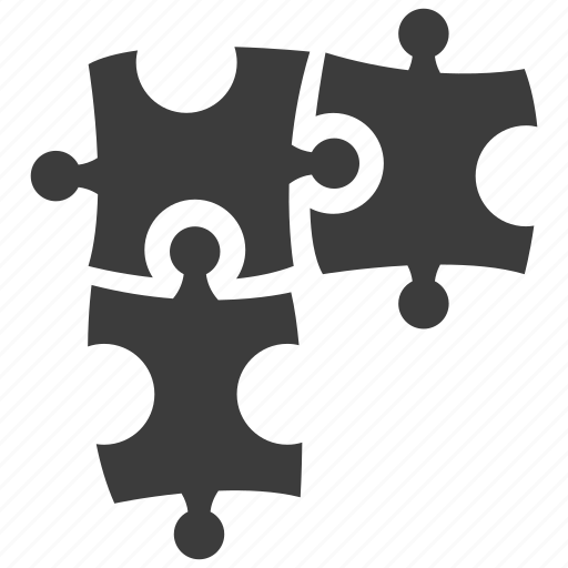 game, puzzle, solutions icon