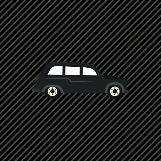 auto, car, classic, retro, transport, transportation, vintage icon