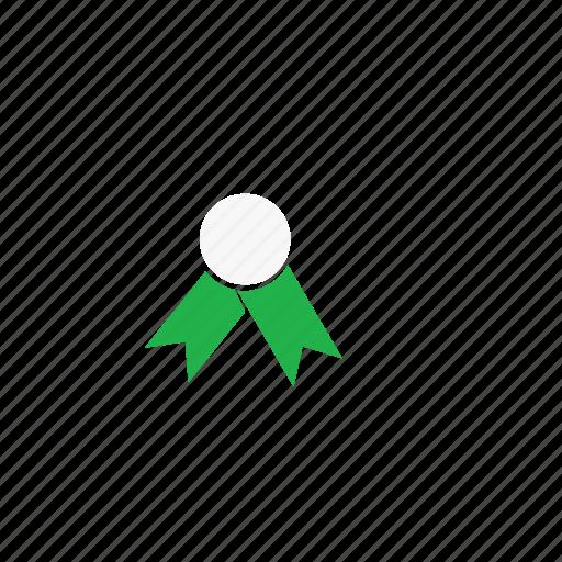 green, prize icon
