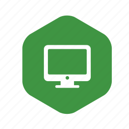 communication, computer, desktop, device, display, imac, laptop, monitor, pc, screen, system, table icon