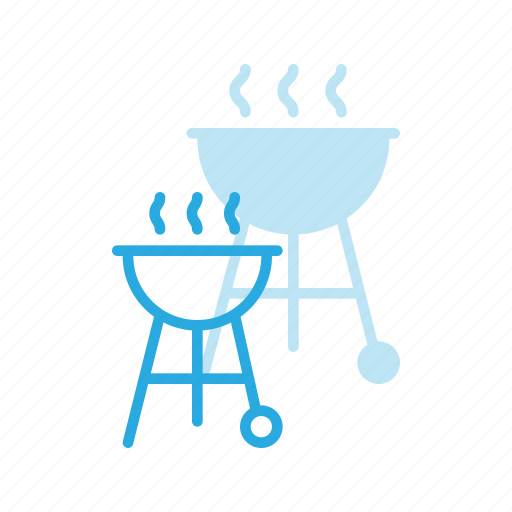 barbecue, bbq, cook, cooking, food, grill, party icon