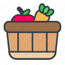 groceries, store, cart, shopping, shop, ecommerce