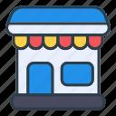 store, marketplace, shop, shopping, ecommerce