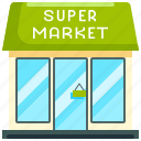 market, retail, shopping, store, supermarket