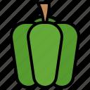 paprika, food, chili, restaurant, farming, gardening, pepper