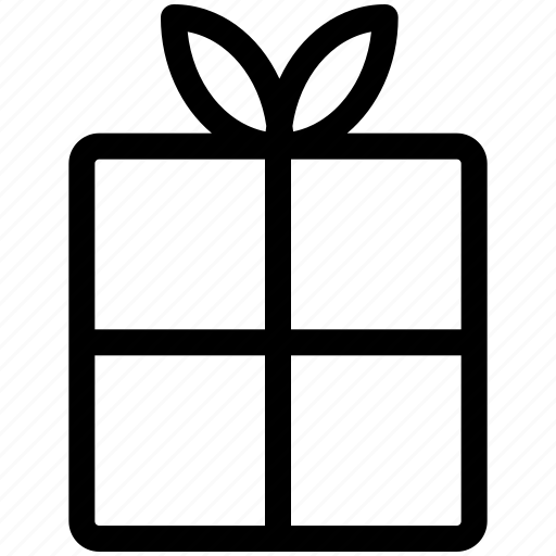 Birthday, box, gift, gift box icon - Download on Iconfinder