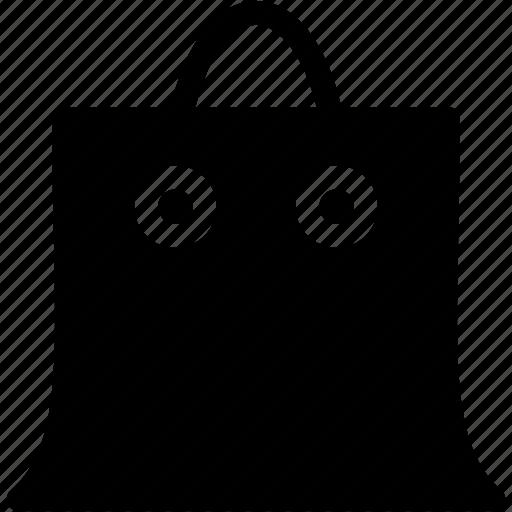 bag, shop bag, shopping, store icon