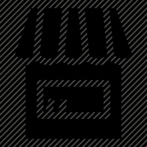 commerce, market, shop, store icon