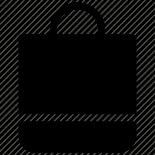 bag, shop, shopping bag, store icon