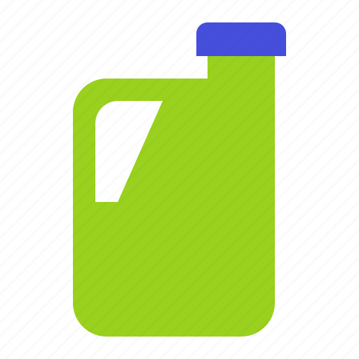 bottle, gallon, grocery, package, shop icon