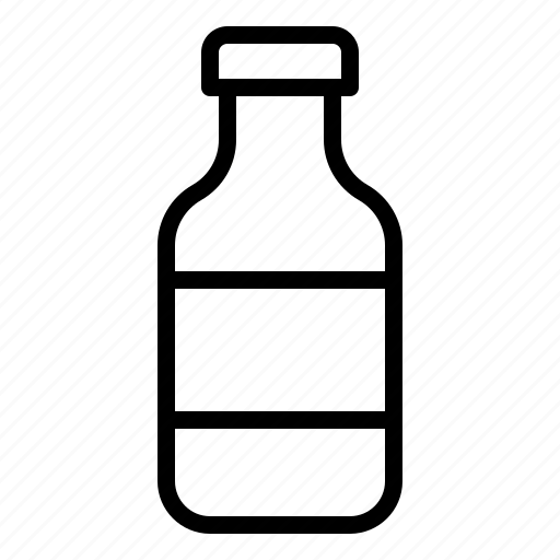 beverage, bottle, drinks, grocery icon
