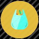 bag, grocery, plastic