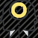 brainstorming, checkmark, communication, idea, referrals, transfer icon