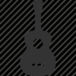 art, guitar, music, sound, string icon