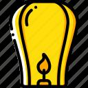 display, fireworks, float, lantern, latern, light, night