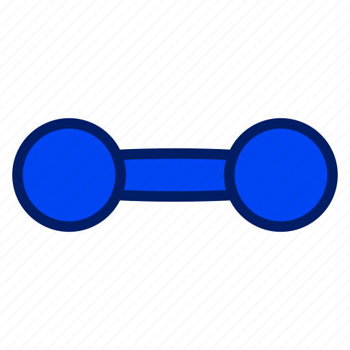 dumbbell, fitness, gym, weight, workout icon