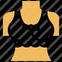 bra, female, pregnancy, underwear, woman